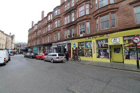 2 bedroom flat to rent - Parnie Street, Flat 2/2, Glasgow G1