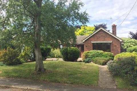 3 bedroom bungalow to rent - THROUGH DUNCANS, WOODBRIDGE