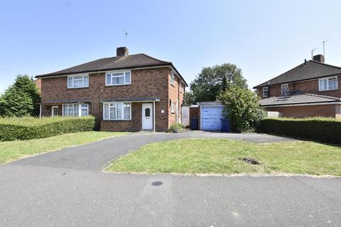 3 bedroom semi-detached house for sale - Bishops Drive, Bishops Cleeve GL52