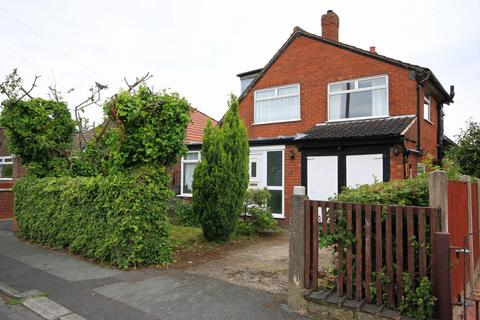 3 bedroom detached house for sale - Jubilee Avenue, Orrell, Wigan, WN5 7BB