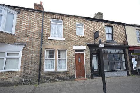 2 bedroom terraced house for sale - Church Street, Shildon, DL4 1DS