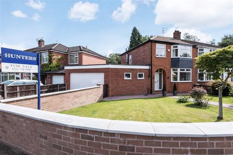 3 bedroom semi-detached house for sale - Meadowgate, Worsley, Manchester, M28 2RB
