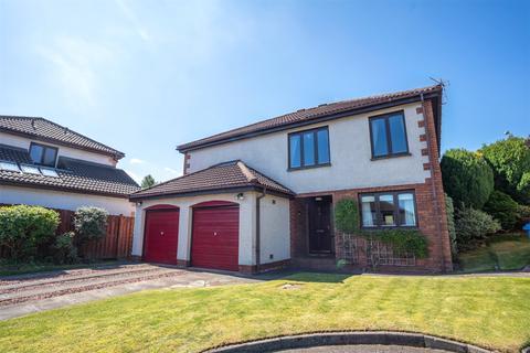 3 bedroom detached house for sale - 85 Kettil'stoun Mains, Linlithgow, West Lothian, EH49