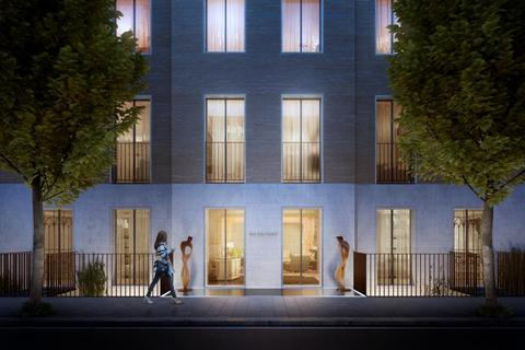 1 bedroom apartment for sale - One Molyneux Street, W1