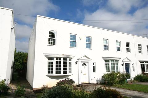 3 bedroom townhouse for sale - Skillicorne Mews, Queens Road, Cheltenham, GL50