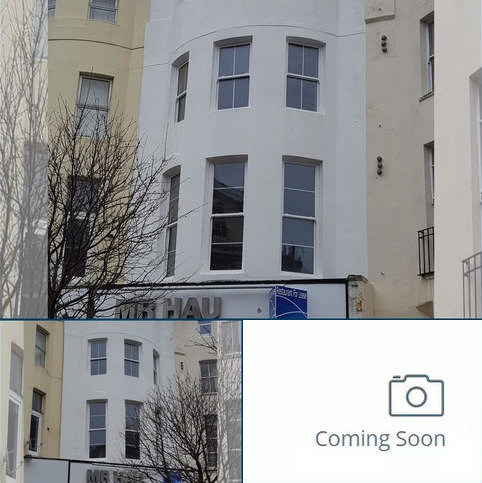 1 bedroom apartment to rent - 16 Gildridge Rd, Eastbourne BN21