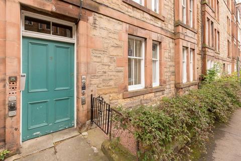 1 bedroom ground floor flat for sale - 8 PF2 Springvalley Terrace, Morningside EH10 4QA