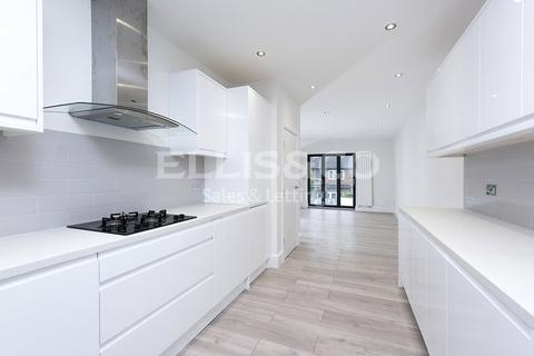 2 bedroom apartment for sale - Mount Road, London, NW4