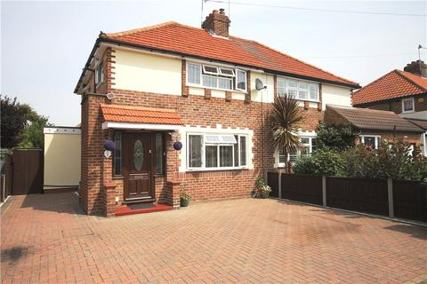 3 bedroom semi-detached house for sale - Hazel Grove, Staines-upon-Thames, TW18
