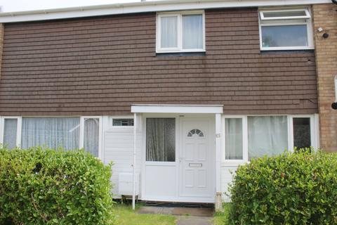 3 bedroom terraced house to rent - Sylam Court, Luton LU3