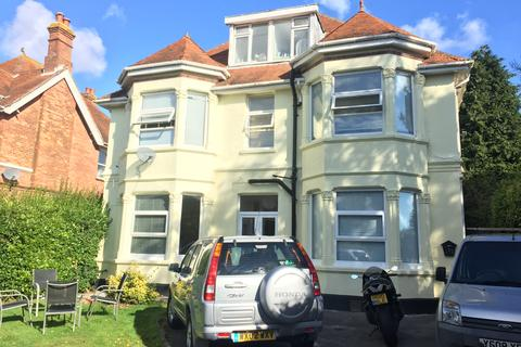 Studio to rent - Lowther Road, Charminster