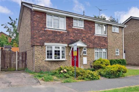 3 bedroom semi-detached house for sale - Ploughmans Way, Rainham, Gillingham, Kent