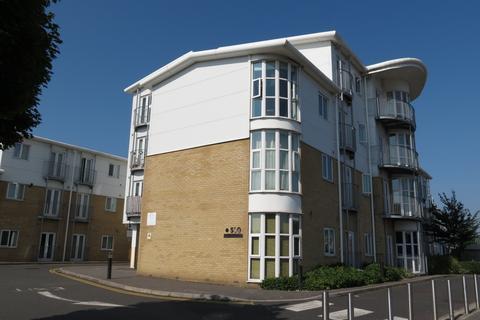 Studio to rent - Castle Lane West BOURNEMOUTH