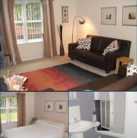 2 bedroom apartment to rent - Manchester M9