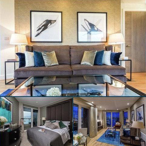 1 bedroom flat for sale - Royal Arsenal Riverside, Woolwich, London, SE18