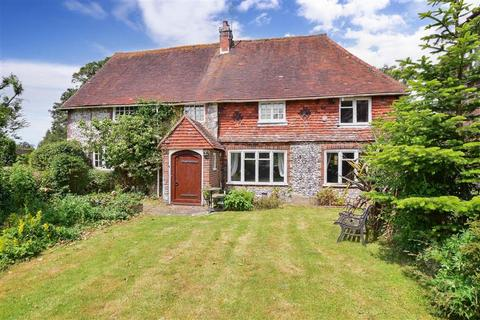 4 bedroom detached house for sale - The Street, Rodmell, East Sussex