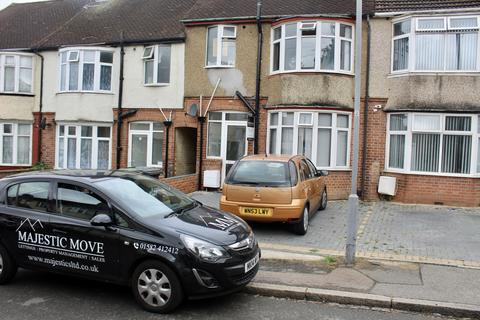 3 bedroom terraced house to rent - Dunstable Close, Luton LU4