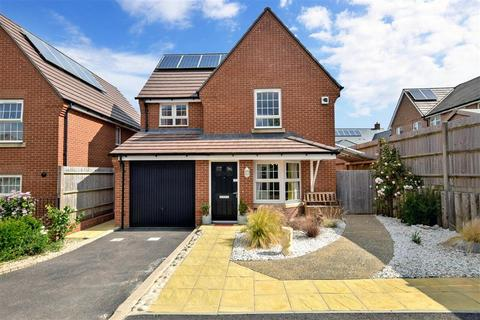 3 bedroom detached house for sale - Meadowcroft Close, Clanfield, Hampshire