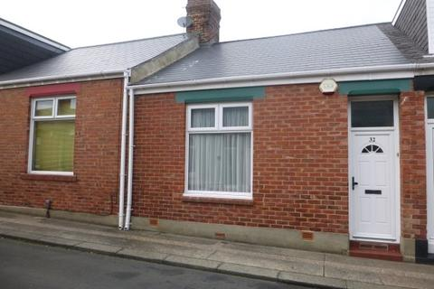 2 bedroom terraced bungalow for sale - KITCHENER STREET, HIGH BARNES, SUNDERLAND SOUTH