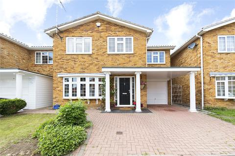 4 bedroom detached house for sale - Kings Way, South Woodham Ferrers, Chelmsford, CM3