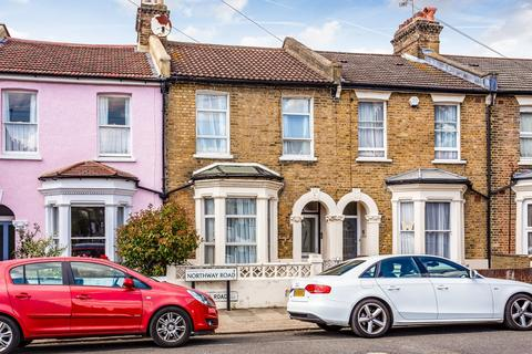 3 bedroom terraced house for sale - Northway Road, Denmark Hill, SE5