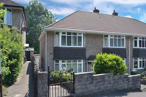 4 bedroom maisonette for sale - Ffynone Drive, Swansea, City And County of Swansea. SA1 6DD