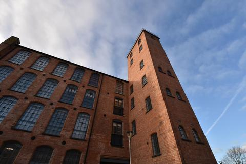 1 bedroom apartment to rent - The Lace Mill, Beeston, NG9 2NN