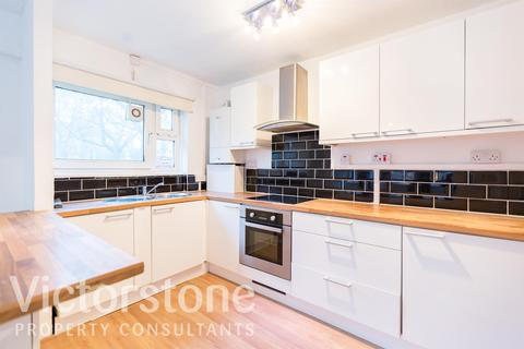 2 bedroom apartment to rent - New North Road, Hoxton, London, N1