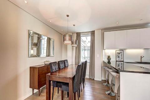 4 bedroom flat to rent - London W2