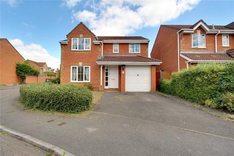 4 bedroom detached house for sale - Edenham Crescent, Reading, Berkshire, RG1