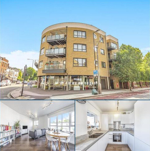 1 bedroom flat for sale - Lower Road, Surrey Quays
