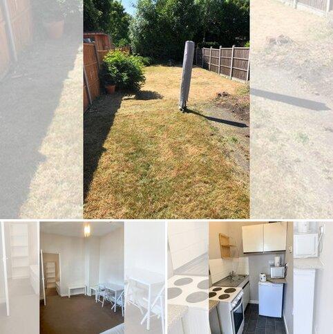 1 bedroom flat to rent - VICTORIA ROAD, HARBORNE, BIRMINGHAM B17