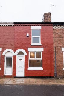 2 bedroom terraced house to rent - Tupman Street, LIVERPOOL L8