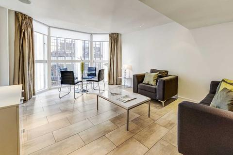 1 bedroom flat to rent - Young Street, West London