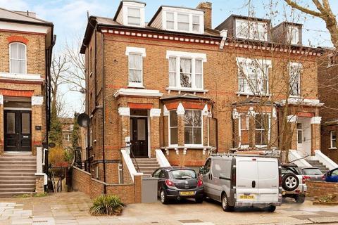 1 bedroom flat to rent -  Cavendish Road, NW6