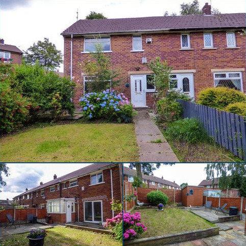 2 bedroom townhouse for sale - Penrith Avenue, Ashton-under-Lyne, Greater Manchester, OL7