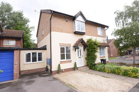 2 bedroom semi-detached house for sale - Hadley Court, Bristol, BS30 8GE