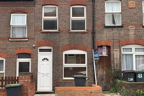 2 bedroom terraced house to rent - Luton LU1