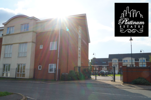 2 bedroom apartment to rent - The Green Mews, Arnold, Nottingham NG5