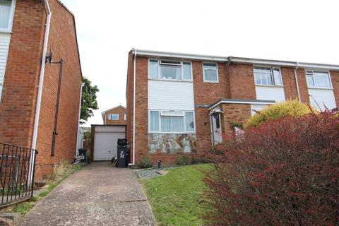 3 bedroom semi-detached house to rent - Cherry Close, Exmouth