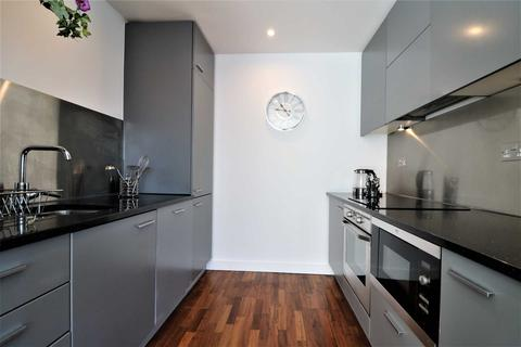 2 bedroom apartment for sale - William Jessop Way, Liverpool