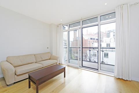 1 bedroom apartment to rent - Hepworth Court, Gatliff Road, Chelsea, SW1W