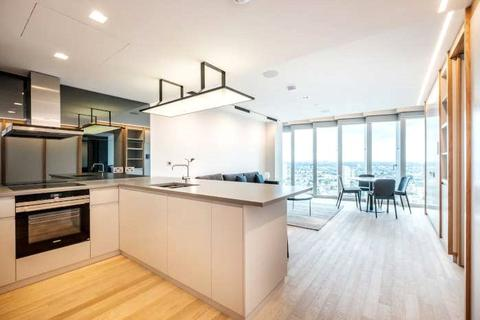 1 bedroom flat to rent - Manhattan Loft Apartments, 22 International Way, London, E20