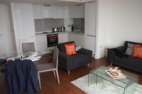 1 bedroom flat to rent - Landmark East, 24 Marsh Wall, London, E14