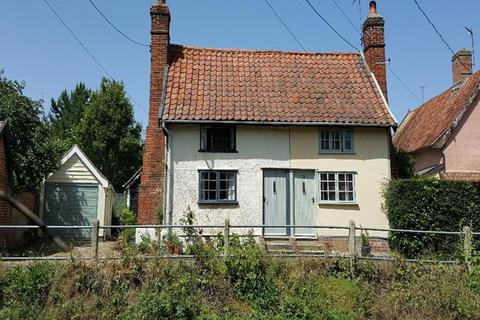 2 bedroom semi-detached house for sale - Debenham