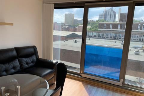 Studio to rent - Citispace West, 2 Leylands Road, Leeds, LS2 7JS