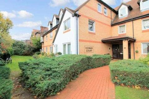 1 bedroom apartment for sale - Homan Court, Freiern Watch Avenue, Finchley