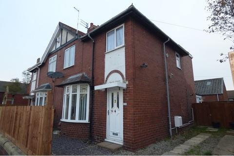 2 bedroom semi-detached house to rent - Albion Terrace, Lynemouth, Morpeth, Northumberland, NE61 5SX