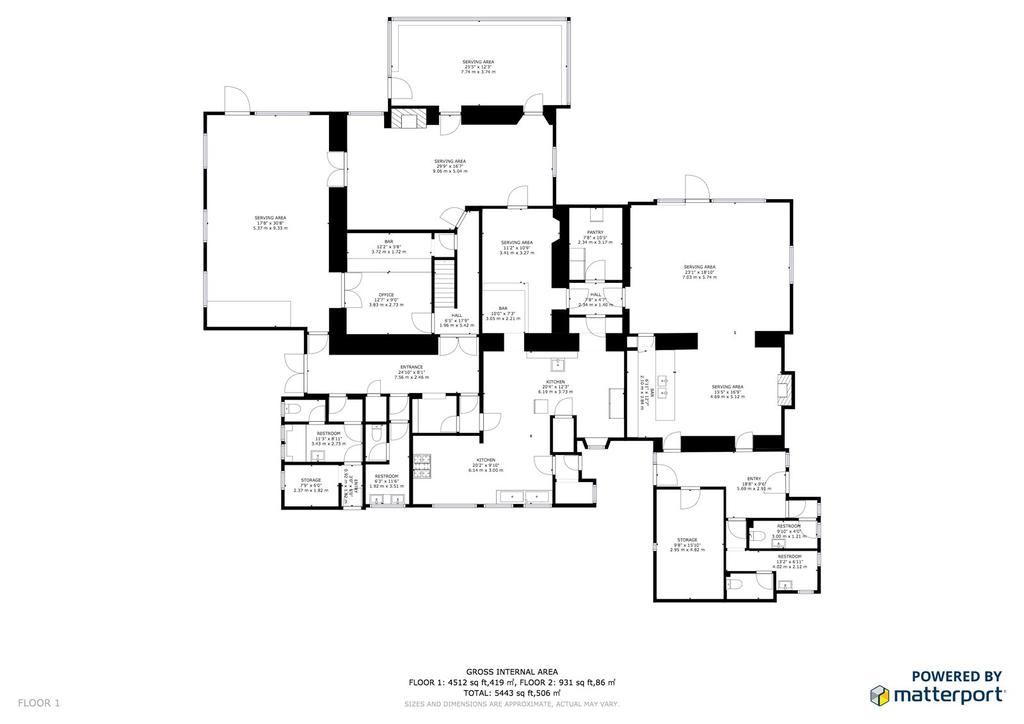 Floorplan 1 of 3: Picture No. 25