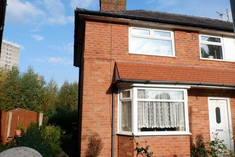 3 bedroom semi-detached house to rent - Northland Road, Blackley